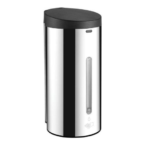 Delabie Wall-Mounted Automatic Soap Dispenser - 0.65L
